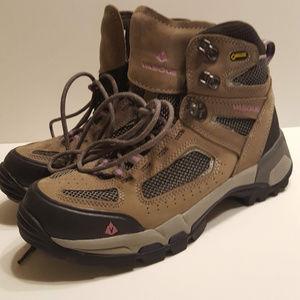 VASQUE Gore-Tex Waterproof Hiking Trail Boots